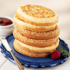 Create-Your-Own Heritage Crumpets 6-Pack