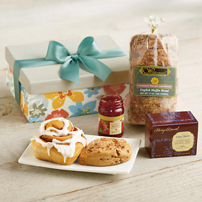<span style=color:#bb0011>NEW</span> Summer Brunch Gift Box