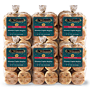Cranberry Citrus Mini English Muffins 6-Pack