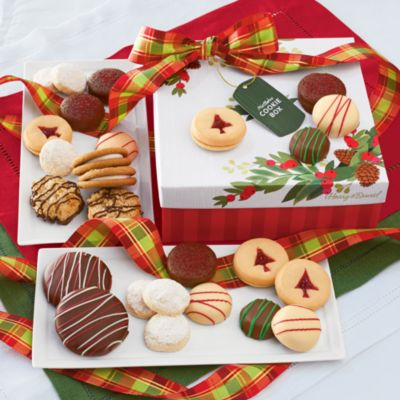 <span style=color:#bb0011>NEW</span> Christmas Cookie Collection