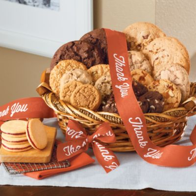 Pick-Your-Occasion Cookie Basket