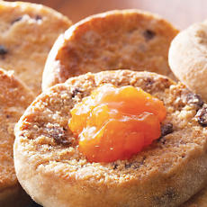 Create-Your-Own Traditional English Muffins 6-Pack