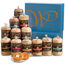 Create-Your-Own Signature Muffins 12-Pack - Gift Box