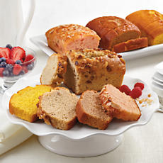 Country Tea Breads Sampler