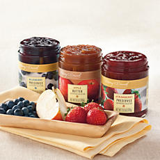 Create-Your-Own Preserves - 3 Jar
