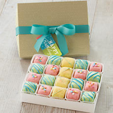 <span style=color:#bb0011>NEW</span> Birthday Petits Fours