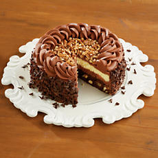 NEW Ultimate Chocolate Cake