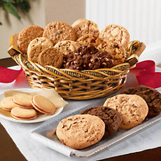<span style=color:#bb0011>NEW</span> Cookie Basket