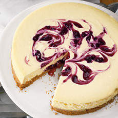 <span style=color:#bb0011>NEW</span> Marionberry Cheesecake