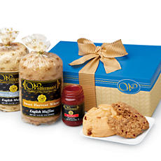<span style=color:#bb0011>NEW</span> Breakfast Delight Gift Box