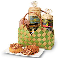 <span style=color:#bb0011>NEW</span> Gourmet Goodies Gift Tote