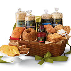 Bountiful Breakfast Gift Basket