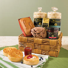 Favorite Flavors Gift Basket Classic