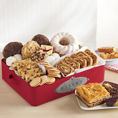 NEW Keepsake Bakery Tray Gift