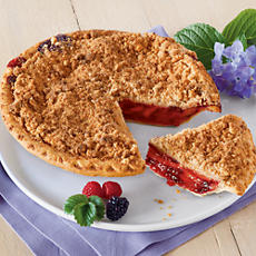 NEW Bumbleberry Pie