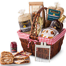 Brunch Picnic Basket