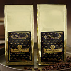 NEW Breakfast Blend Coffee Duo