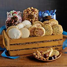 Sugar-Free Cookie Basket