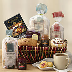 Bakery Bounty Gift Basket