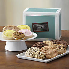 Create-Your-Own Cookie Collection - One Dozen