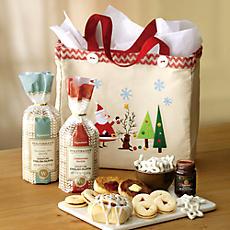 Christmas Cheer Tote Gift
