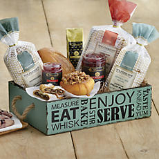 Deluxe Favorite Flavors Gift Tray