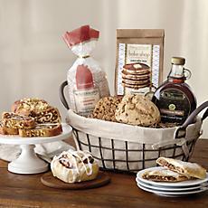 Cinnamon Spice Gift Basket