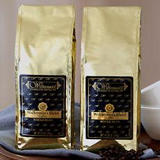 Wolferman's Blend Coffee Duo