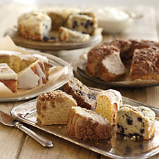Coffee Cake Value Pack