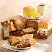 12-Month Bakery Club - March