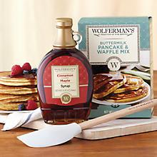 Buttermilk Pancake Gift
