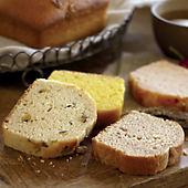 Country Tea Breads Sampler