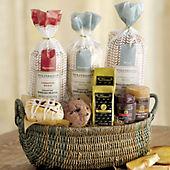 Deluxe Bakery Gift Basket