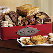 Keepsake Bakery Tray Gift