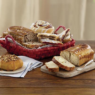 Pastry Paradise Gift Basket