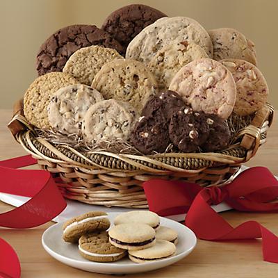 Cookie Basket