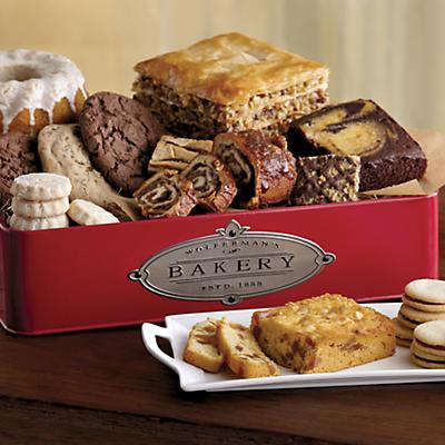 Keepsake Bakery Tray Gift