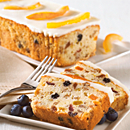 Fruit and Berry Bread
