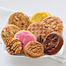 <span style=color:#bb0011>NEW</span> Create-Your-Own Cookie Collection - 1 Dozen