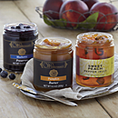 Create-Your-Own Preserves, Jellies and Fruit Butters