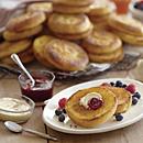 Gluten-Free English Muffins