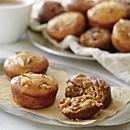 Gluten Free Maple & Almond Muffin Duo