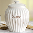 Heirloom Cookie Jar